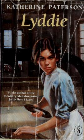 Cover of: Lyddie by Katherine Paterson